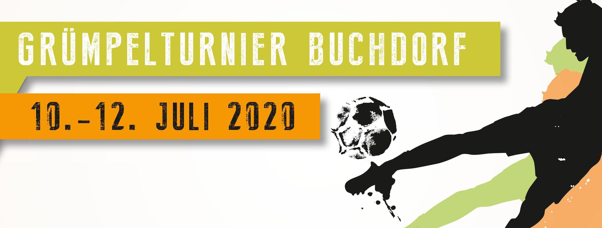 Grümpelturnier Buchdorf